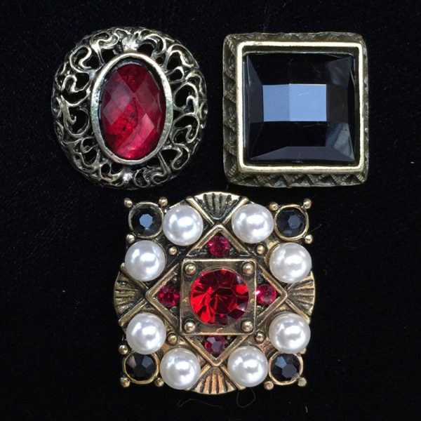 Tudor Jewels (Ouches)