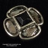 black silver small quat